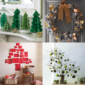 More Christmas Decorating Ideas