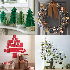 More Christmas Decorating Ideas