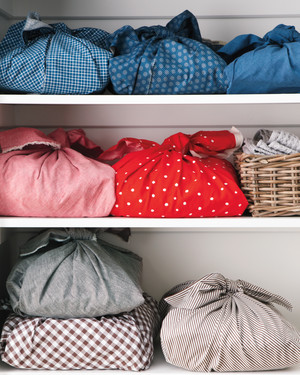 Organization Tricks: 15 Steps to the Bedroom of Your Dreams