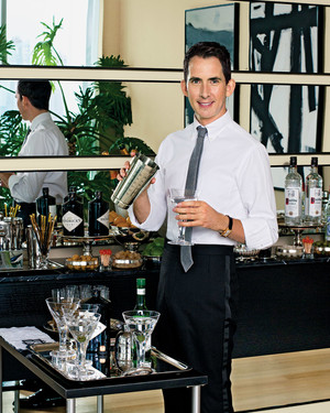 Home Design with Kevin Sharkey: Setting Up a Bar