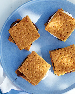 S'mores and Toasted Marshmallow Recipes