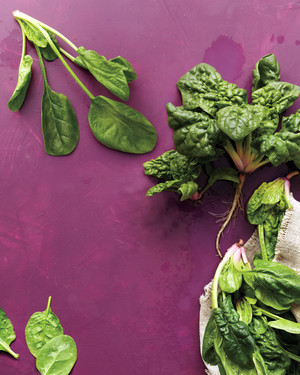 Eat Your Spinach: Try These Delicious Recipes