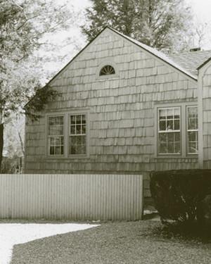 Home Tour: Westchester Ranch