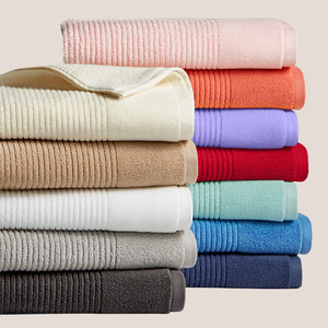 Martha Stewart Collection Quick Dry Bath Towels