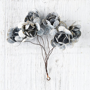 Terrain Iron Cabbage Rose Bundle