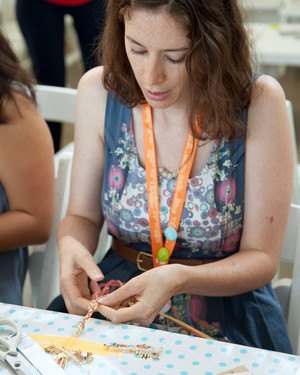 Hands-On Crafts at Alt. Summit NYC