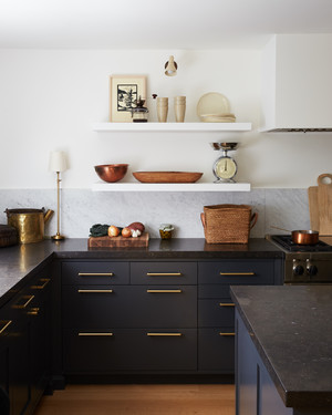7 Color Tips For Painting Your Kitchen