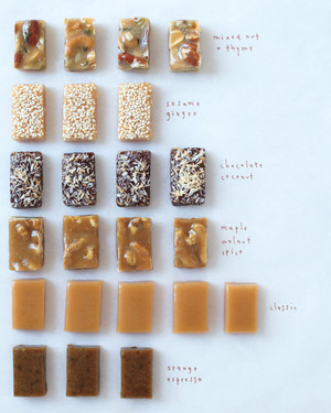 Caramel Candies 101