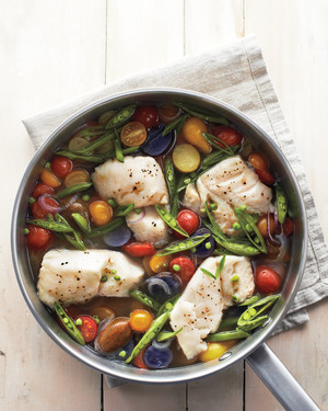 Healthy One-Pot Meals We Can't Live Without