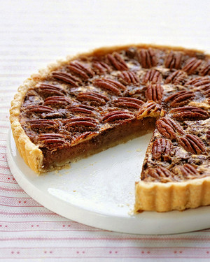 recipe: pecan pie recipe martha stewart [4]