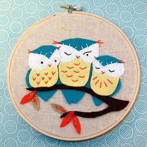 Heidi Boyd Whimsy Kits