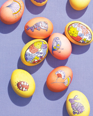 12 Easy Easter Crafts for Anyone and Everyone