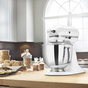 kitchen aid mixer sale