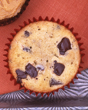 Chocolate Chunk Cookie Cupcakes