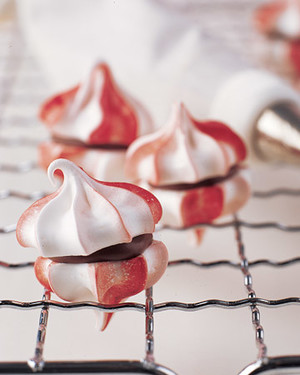 recipe: meringue cookies recipe martha stewart [3]