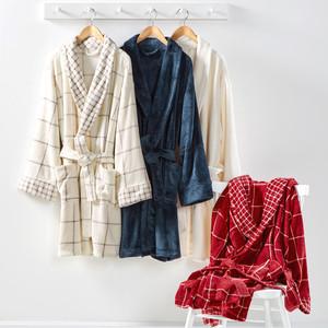 Martha Stewart Collection™ Bath Robes