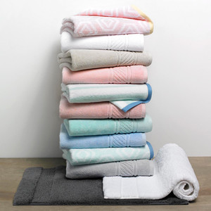 Martha Stewart Collection™ Spa Towels