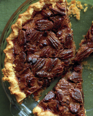 recipe: pecan pie recipe martha stewart [31]