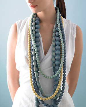 Handmade Beaded Jewelry