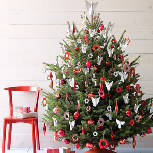 Christmas in July: 12 To-Do's to Plan Ahead for the Holidays This Summer