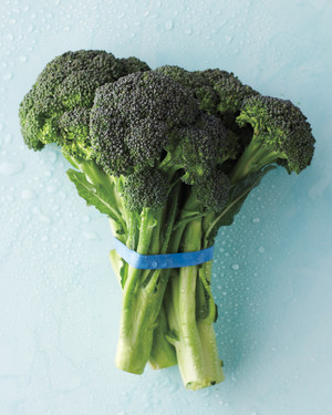 Broccoli: Don't Just Steam It