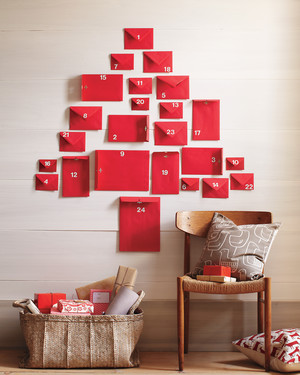 12 Advent Calendars for the Countdown to Christmas