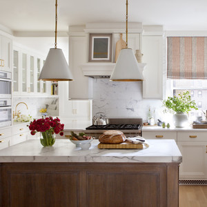 Picking a Kitchen Paint Color Has Never Been This Easy