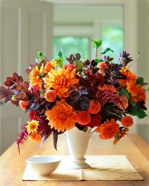 floral arrangements centerpieces