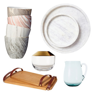 gift guide 2017 home