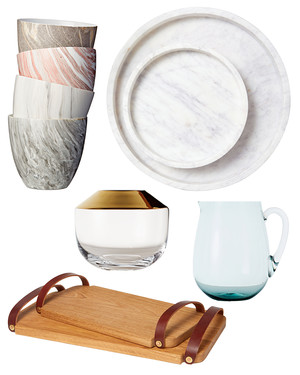 The Best Holiday Gifts for the Home