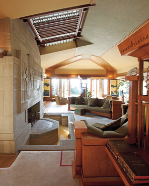 American Treasure: Hollyhock House