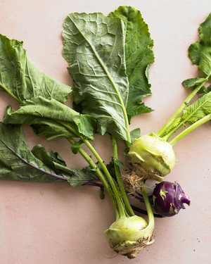 What to Do with Kohlrabi? 8 Delicious Ideas
