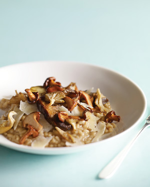 Stirring the Pot: Our Most Ravishing Risotto Recipes