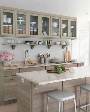 15 Game-Changing Kitchen Remodel Ideas | Martha Stewart