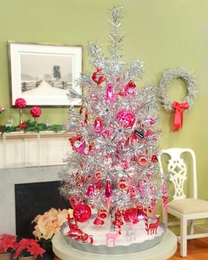 Holiday Set Decorations