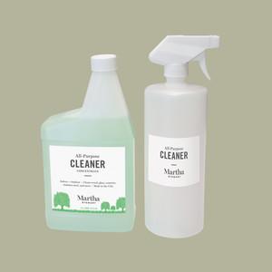 Martha Stewart All-Purpose Cleaner