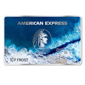 These Credits Cards Are Made From Ocean Plastic