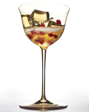Raise a Glass to Easy Holiday Entertaining