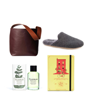 Holiday Gift Guide: Parents & In-Laws