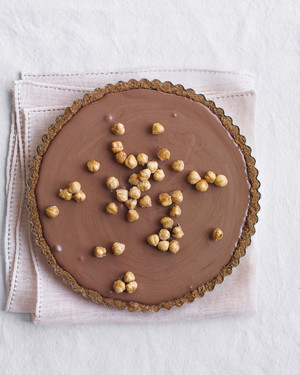 Chocolate Pies and Tarts