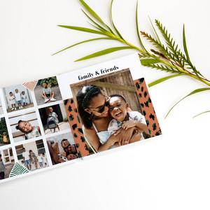 A Memorable Photobook