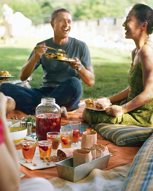 How to Plan a Picnic