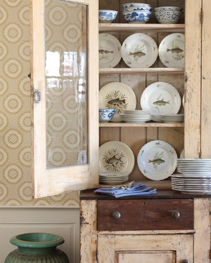 Home Tour: Seal Harbor Haven