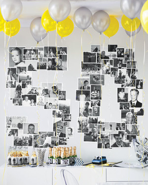 Picture-Perfect Party Ideas