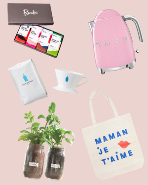 Our Best Mother's Day Gift Ideas for the Food-Loving Mom
