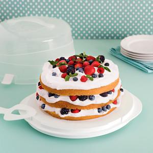 Martha Stewart Collection Cake Carrier