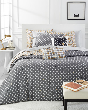 10 Easy Ways to Make Your Home Pop with Polka Dots