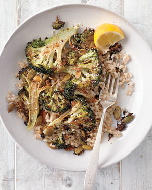 15 Flavor-Packed Healthy Broccoli Recipes