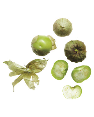 We're Talking Tomatillos