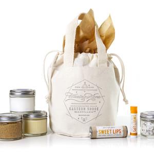 Spa in a Bag